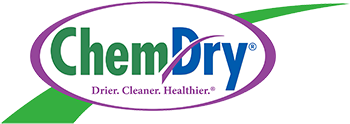 Brown's Chem-Dry Logo